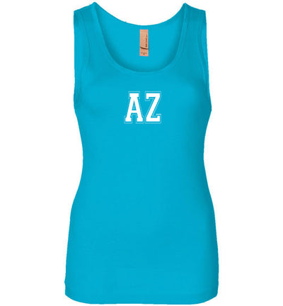 SportsMarket Premium Clothing Line-AZ Ladies Everyday Use Tank