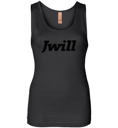 SportsMarket Premium Clothing Line-Jwill Ladies Everyday Use Tank Top