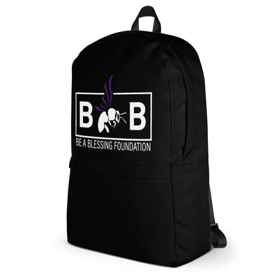 SportsMarket Premium Clothing Line-Be A Blessing Everyday Use Backpack