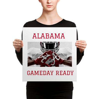 SportsMarket-Alabama Gameday Ready Canvas-canvas-SportsMarkets-16×16-SportsMarkets