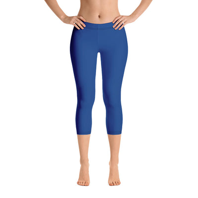 SportsMarket Premium Clothing Line-Xphrame Athletics Ladies Capri Leggings