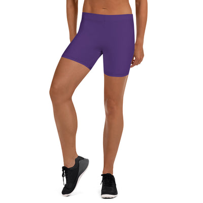 SportsMarket Premium Clothing Line-Xphrame Athletics Ladies Shorts