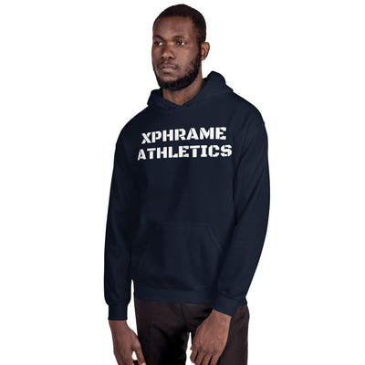 SportsMarket Premium Clothing Line-Xphrame Athletics Gildan Everyday Hoodie