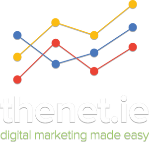 Thenet.ie - Web Design and SEO Dublin Ireland