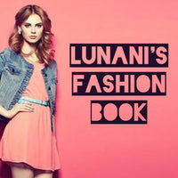 Lunani's Fashion Book