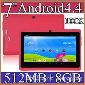 7 inch Android Tablet