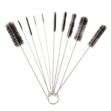 10 Piece Pipe Cleaning Brushes - My Bengal Boy
