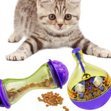 Interactive Feeder Cat Toy - My Bengal Boy