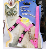 Cat Harness and Leash - Lunani's Fashion Book | Fashionable and reasonable dresses and shoes!