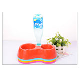 Cat Feeding Bowl with Water Dispenser - Lunani's Fashion Book | Fashionable and reasonable dresses and shoes!