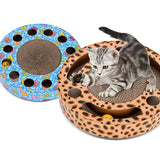 Interactive Balls Cat Toy - My Bengal Boy