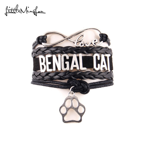 Bengal Cat Charm - My Bengal Boy