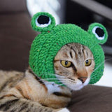 Big Eye Cat Hat - Lunani's Fashion Book | Fashionable and reasonable dresses and shoes!