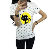 Women's Cat T-Shirt - My Bengal Boy