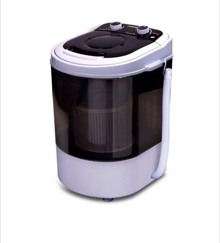 4kg Mini Camping Portable Washing Machine - Lunani's Fashion Book | Fashionable and reasonable dresses and shoes!