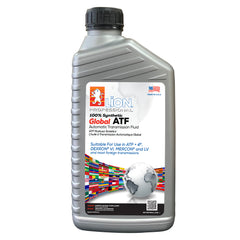 100% Synthetic GLOBAL Automatic Transmission Fluid
