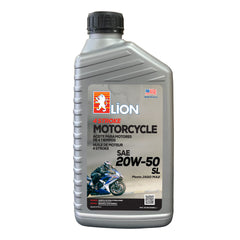 4 Stroke Motorcycle Oil