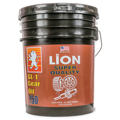 GL-1 Gear Oil