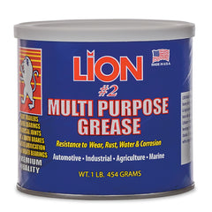 Grease - Multi-Purpose Grease NLGI #2