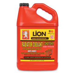 Radiator Coolant and Conditioner (Red)