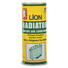 Radiator Coolant and Conditioner (Green)