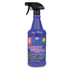 Mighty Purple Degreaser