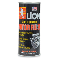 Heavy Duty Motor Flush