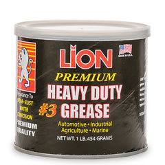 Grease - Heavy Duty Grease NLGI #3