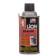 Belt Dressing and Conditioner