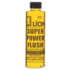 Super Power Flush Fuel Injector Cleaner