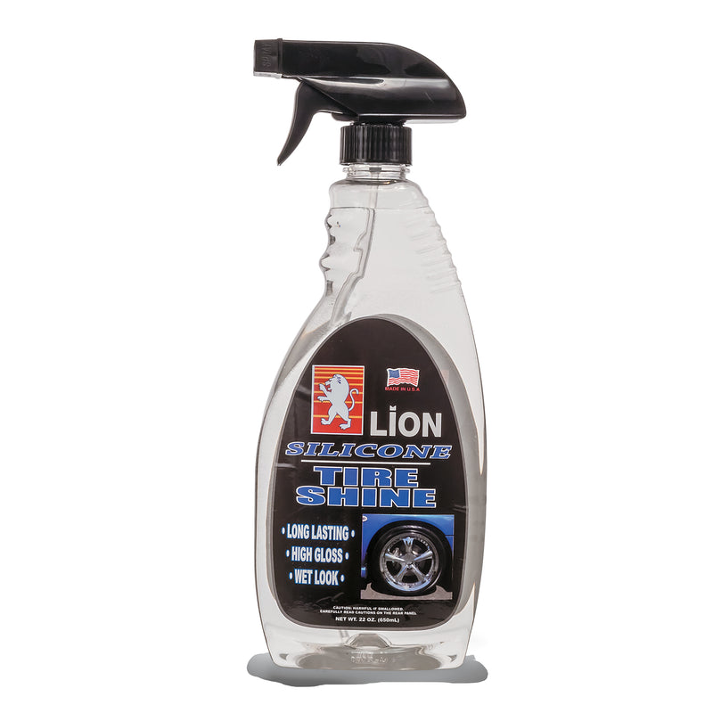 Tire Shine (Silicone)