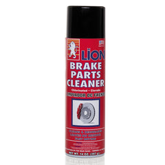 Brake Part Cleaner (Chlorinated)