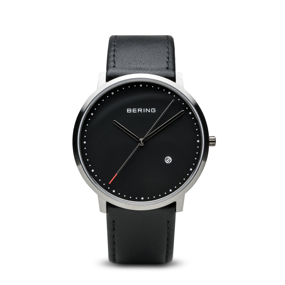 Classic Slim Watch With Scratch Resistant Sapphire Crystal 11139-402