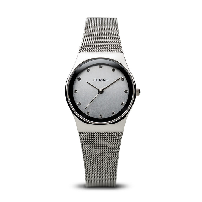 Classic Slim Watch With Scratch Resistant Sapphire Crystal 12927-000