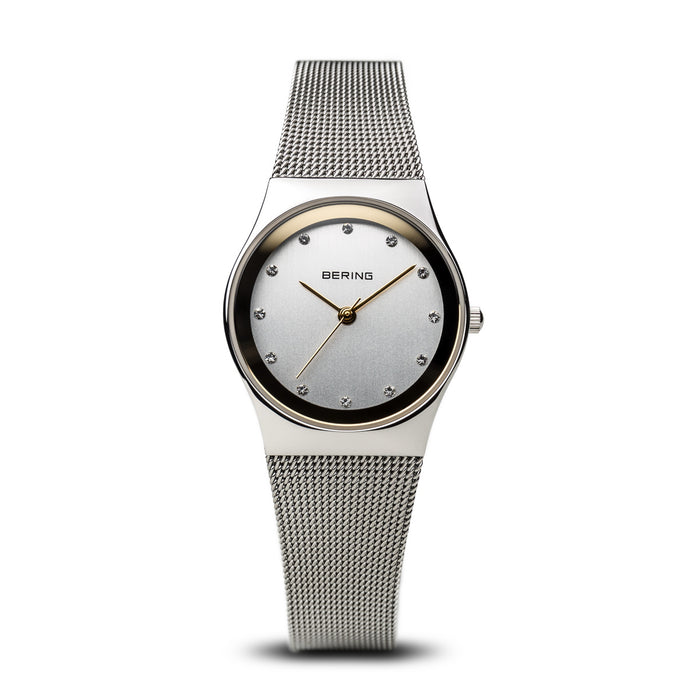Classic Slim Watch With Scratch Resistant Sapphire Crystal 12927-010