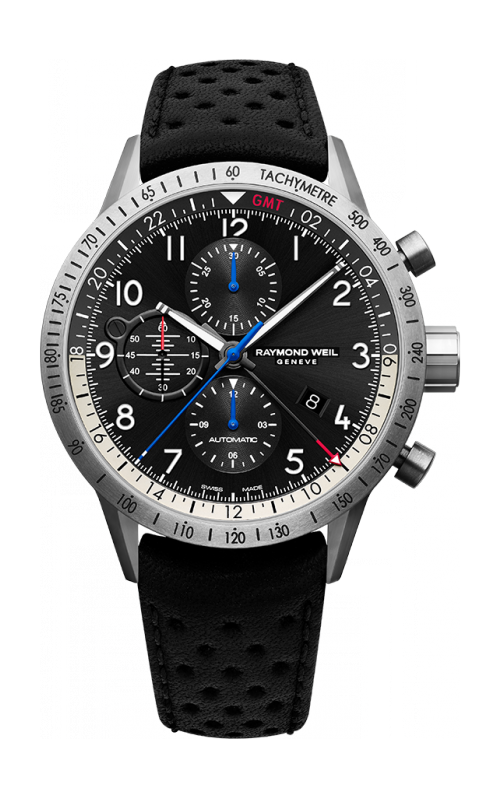 Raymond Weil Freelancer 7754-TIC-05209