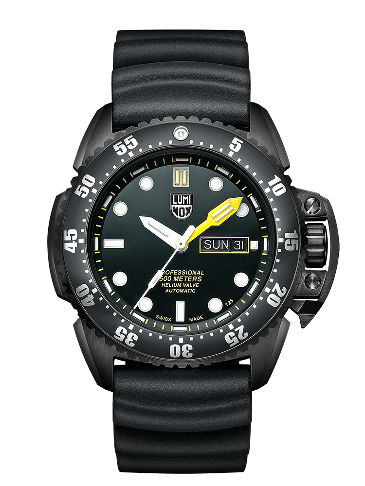 Luminox Scott Cassell Deep Dive Automatic - 1521