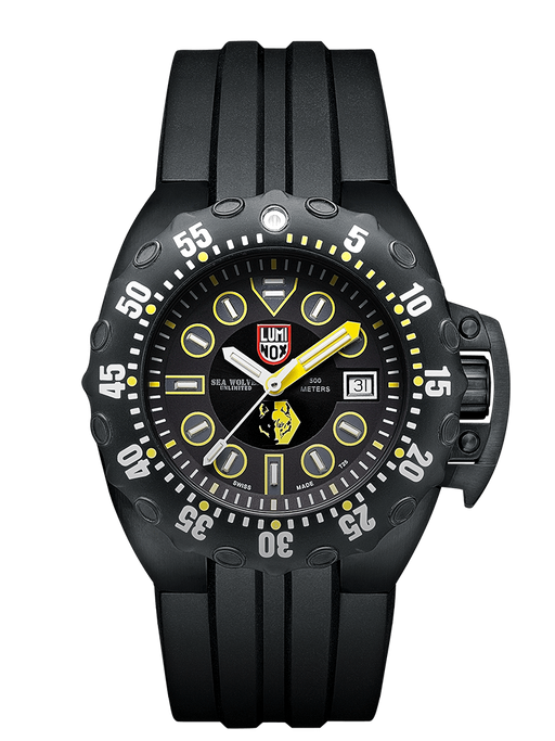 Luminox Scott Cassell Deep Dive Special Edition - 1526