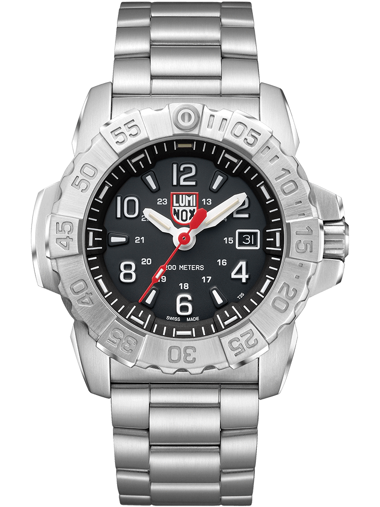 Luminox Navy SEAL Steel - 3252