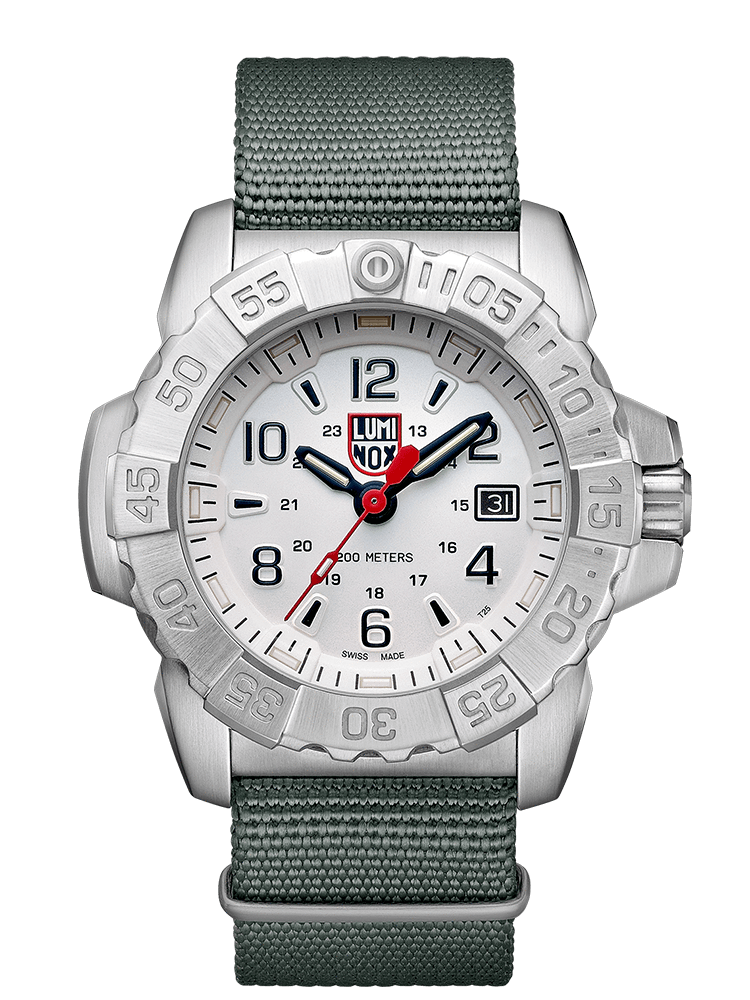 Luminox Navy SEAL Steel - 3257