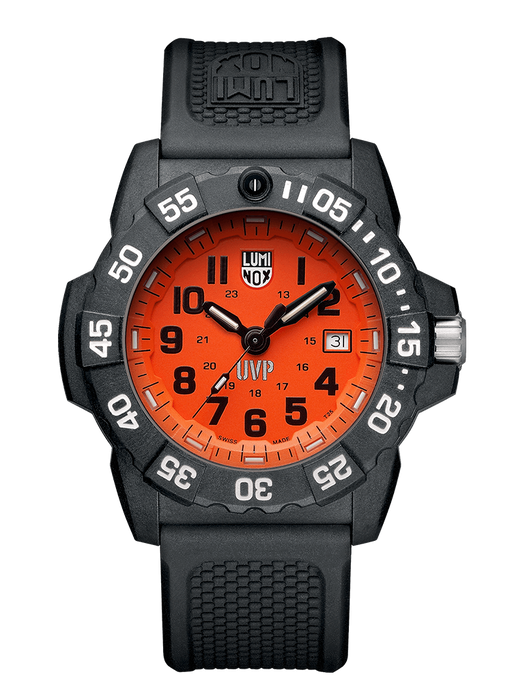Luminox Scott Cassell UVP Special Edition - 3509.SC.SEL
