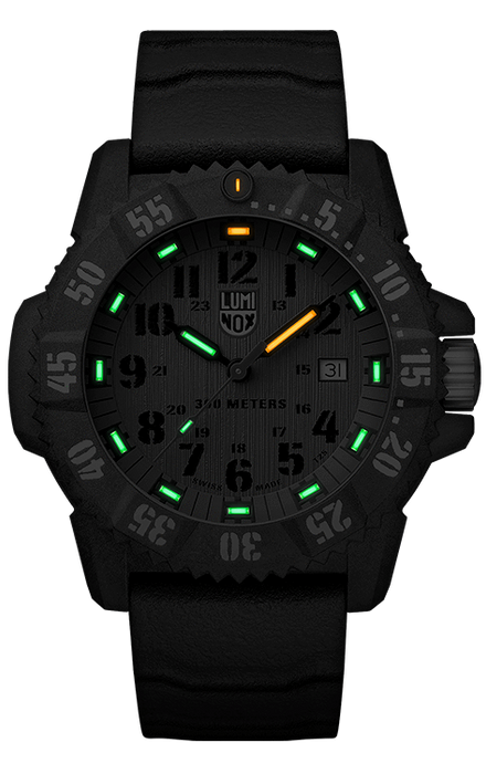 Luminox Master Carbon SEAL - 3813