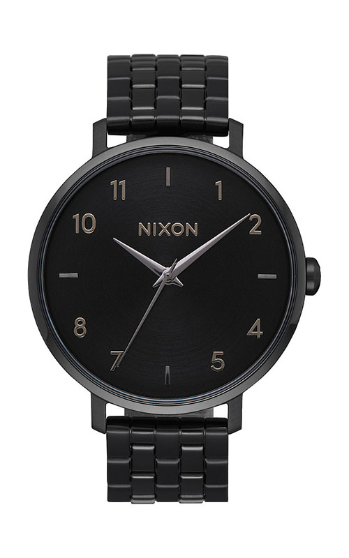 Nixon Arrow All Black Watch A1090-001-00