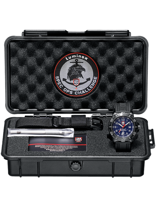 Luminox L.S.O.C (Luminox Special Operations Challenge) - 4223.SOC.SET