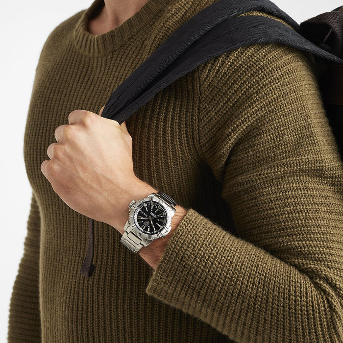 Luminox Modern Mariner Automatic - 6502