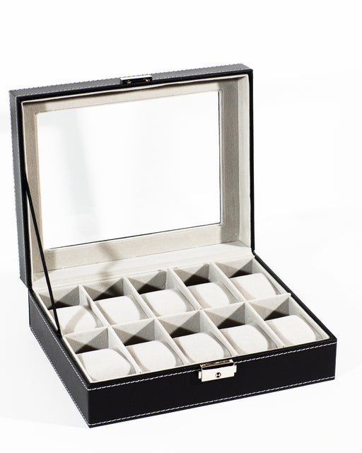 Watch Box 10 Slot