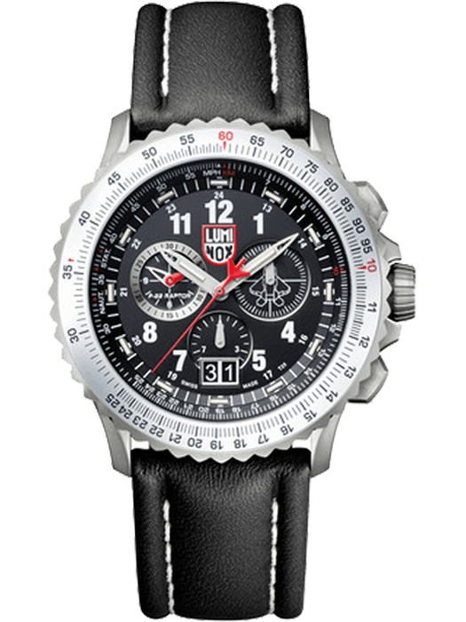 Luminox F-22 Raptor - 9241