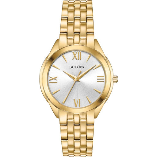 Bulova Ladies Classic Watch 97L160
