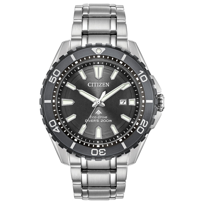 Citizen Promaster Diver - BN0198-56H