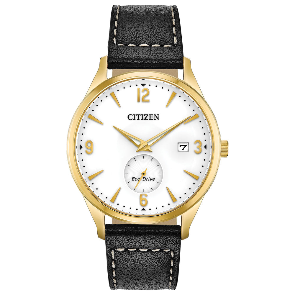 Citizen BTW - By the Way - BV1112-05A